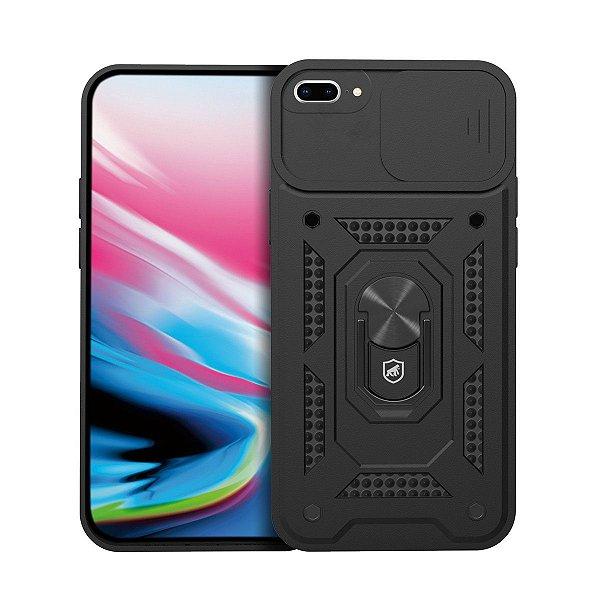 Capa Dinamic Cam Protection para iPhone 8 Plus - Gshield