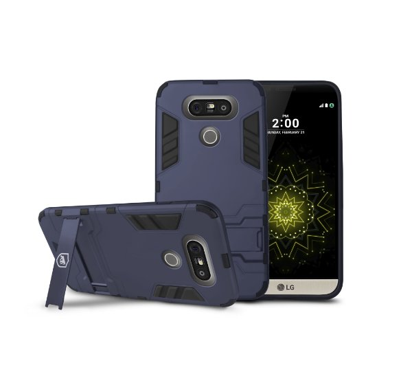 Capa Armor para LG G5 e G5 SE - Gshield
