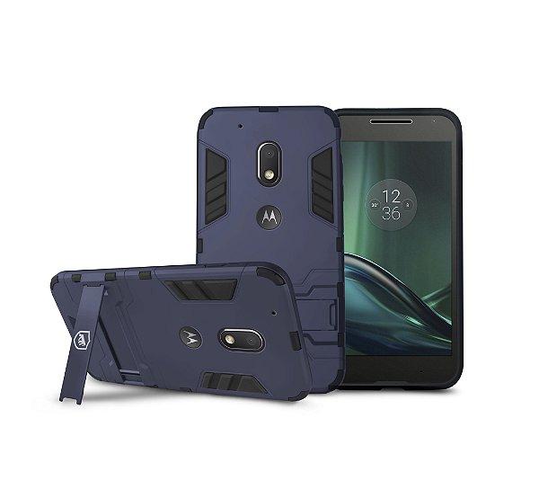 Capa Armor para Motorola Moto G4 Play - Gshield