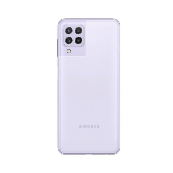 Película Nano Traseira para Samsung Galaxy A22 4G - Gshield
