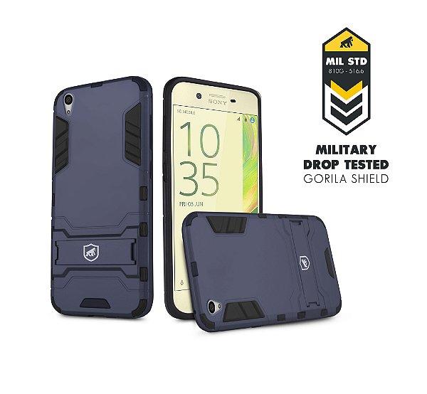 Capa Armor para Sony Xperia X - Gorila Shield