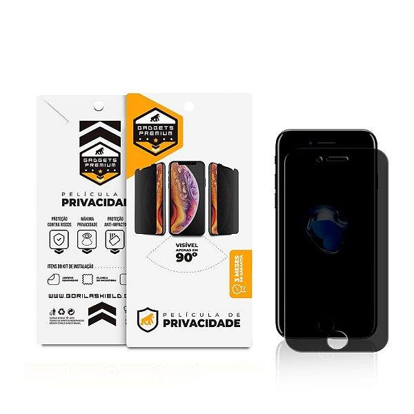 Película Privacidade para iPhone 7 e 8 - Gshield