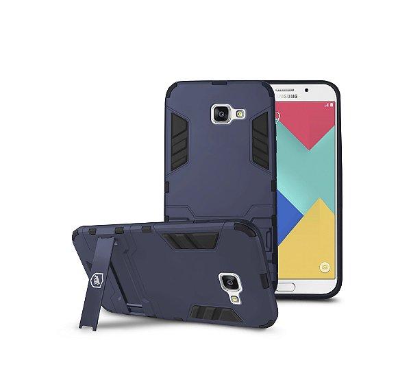 Capa Armor para Samsung Galaxy A9 (2017) - Gorila Shield
