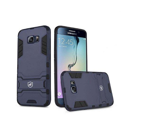 Capa Armor para Samsung Galaxy S6 Flat - Gorila Shield