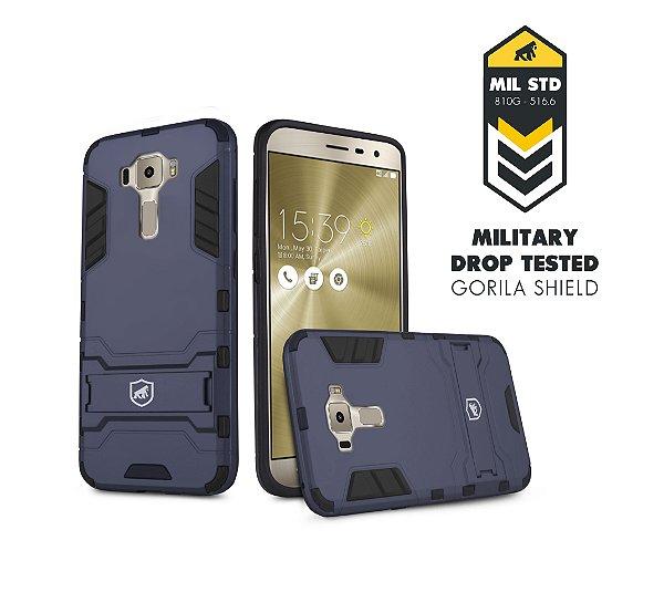 Capa Armor para Asus Zenfone 3 - ZE520KL - 5,2 Polegadas - Gorila Shield