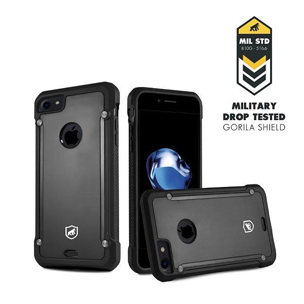 Capa Black Shield para Iphone 7 e 8 - Gorila Shield