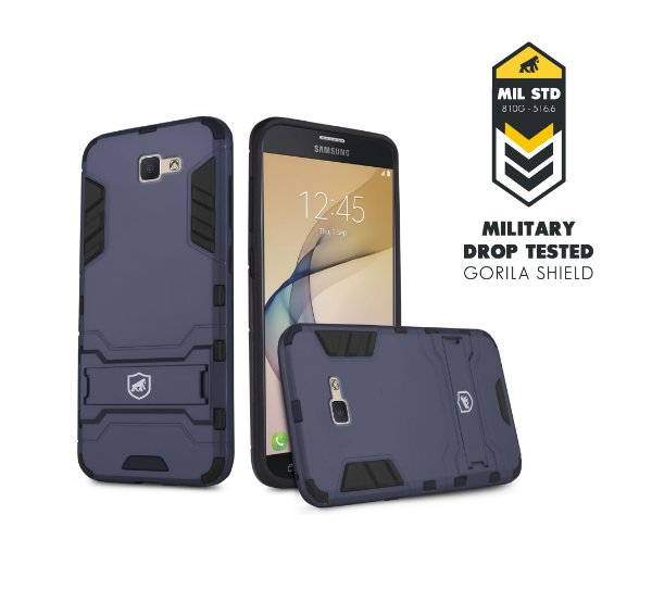 Capa Armor para Samsung Galaxy J7 Prime - Gorila Shield