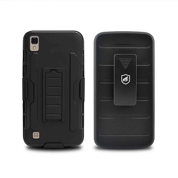 Capa Clip para LG X Style - Gshield
