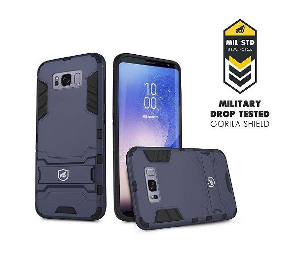 Capa Armor para Samsung Galaxy S8 - Gorila Shield