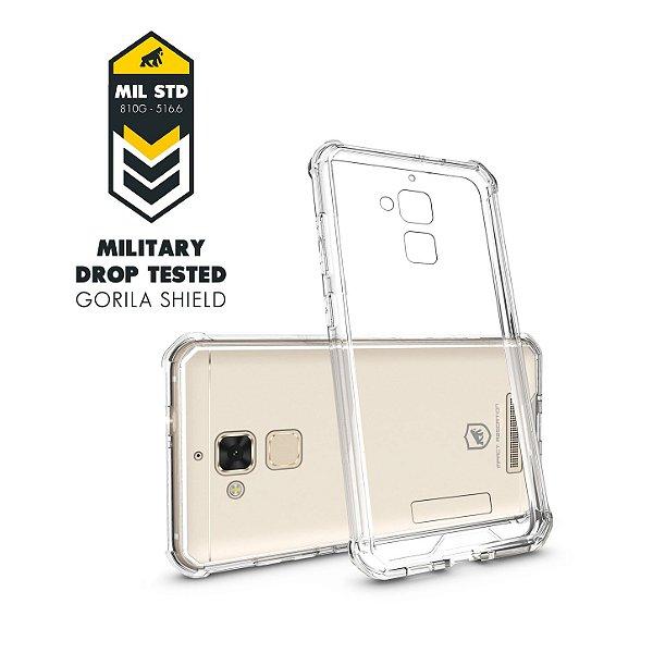 Capa Ultra Clear para Asus Zenfone 3 Max 5.2 Polegadas - ZE520TL - Gorila Shield