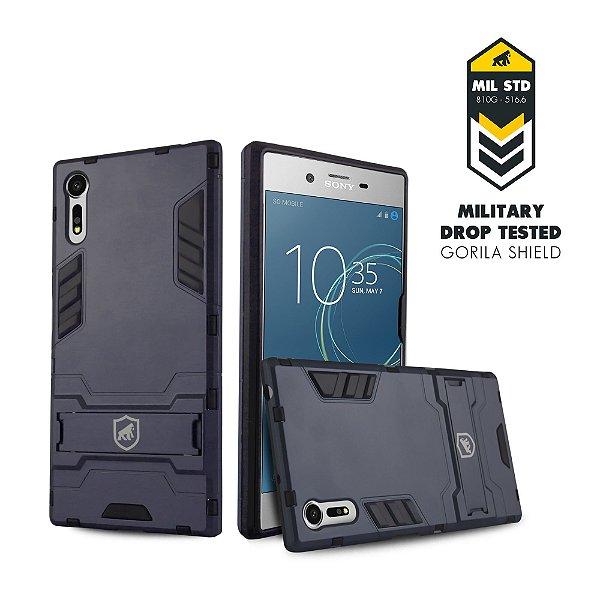 Capa Armor para Sony Xperia XZ - Gorila Shield