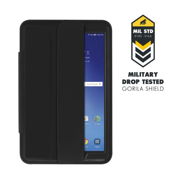 "Capa Full Armor para Samsung Tab E 9.6""- T560 / T561 - Gorila Shield"