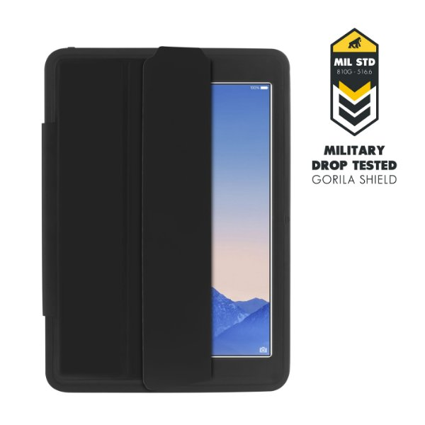 Capa Full Armor para iPad Air 2 - Gorila Shield