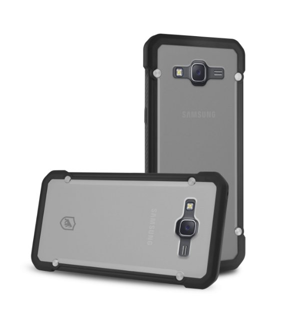 Capa Grip Shield para Samsung Galaxy J5 - Gshield