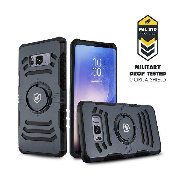Capa Armband 2 em 1 para Samsung Galaxy S8 - Gorila Shield