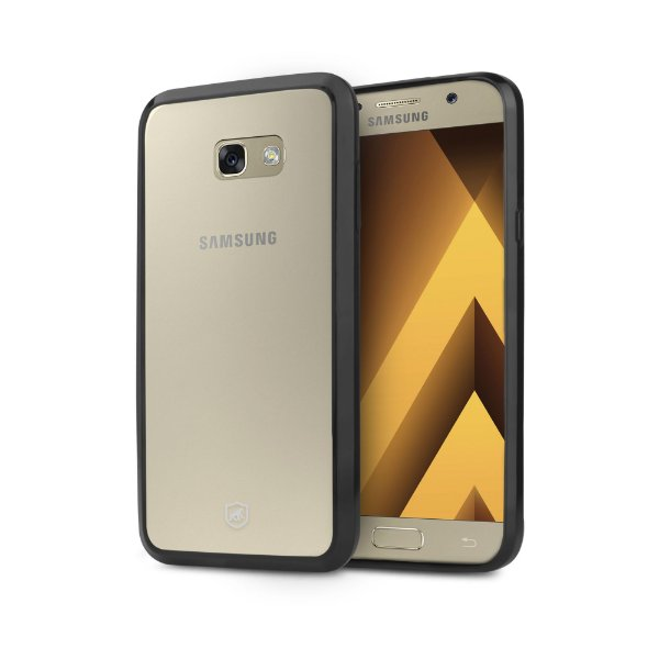 Capa Ultra Slim Air Preta para Samsung Galaxy A5 2017 - Gorila Shield