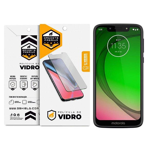 Película de Vidro Dupla para Motorola Moto G - Gshield