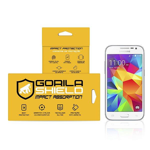 Película de Vidro Dupla para Samsung Galaxy Core Prime - Gorila Shield