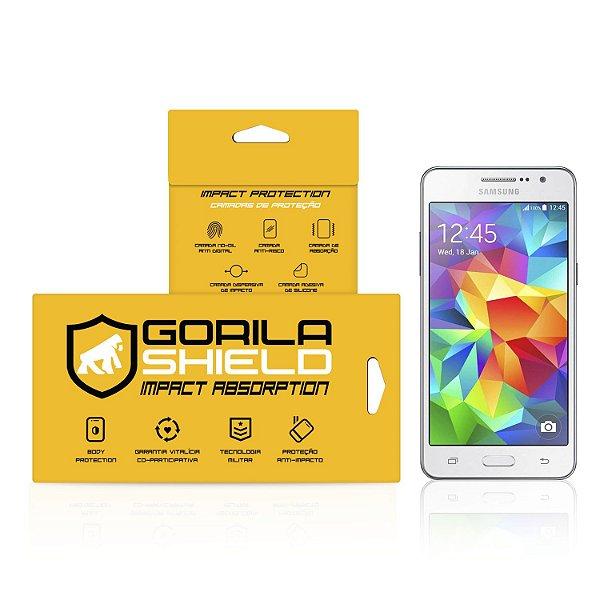 Película de Vidro Dupla para Samsung Galaxy E7 - Gorila Shield