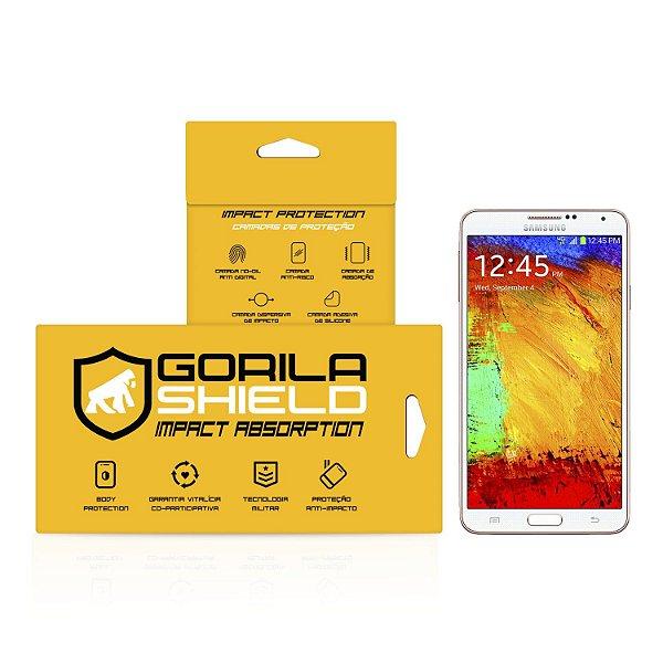 Película de Vidro Dupla para Samsung Galaxy Note 3 Neo - Gorila Shield
