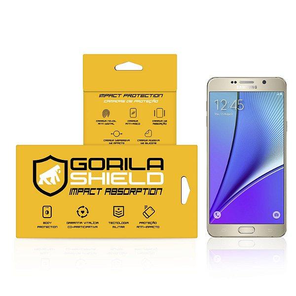 Película de Vidro Dupla para Samsung Galaxy Note 5 - Gorila Shield