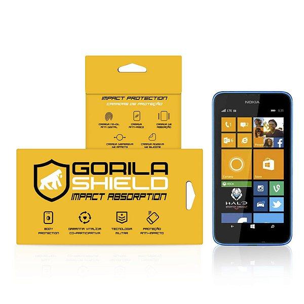 Película de Vidro Dupla para Microsoft 635 - Gorila Shield