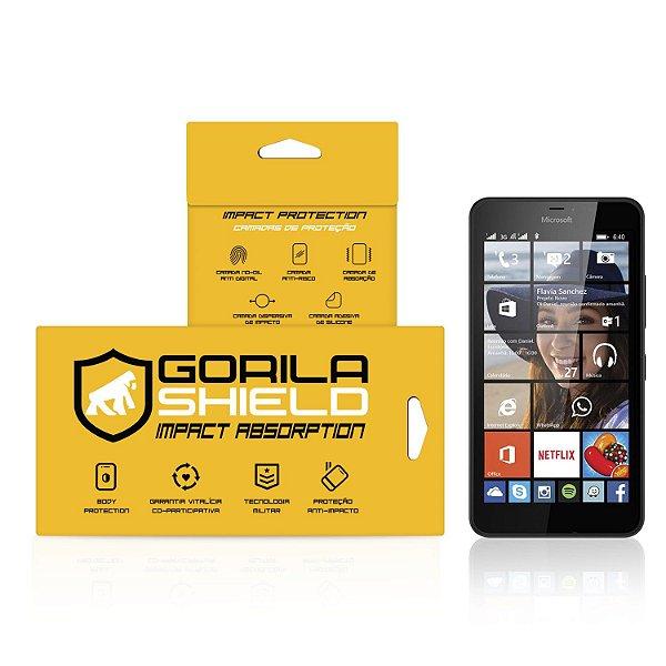 Película de Vidro Dupla para Microsoft 640 - Gorila Shield