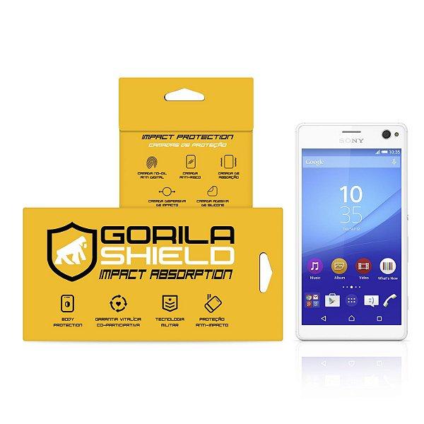 Película de Vidro Dupla para Sony Xperia C4 - Gorila Shield