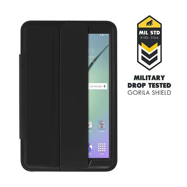 Capa Full Armor para Samsung Tab S2 - T710 T713 T715 T719   - Gorila Shield