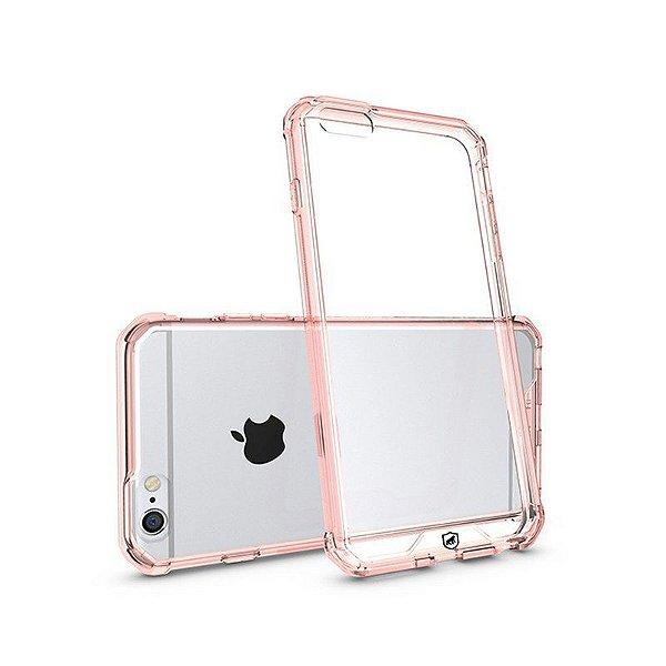 Capa Ultra Slim Air Rosa para iPhone 6 Plus - Gshield