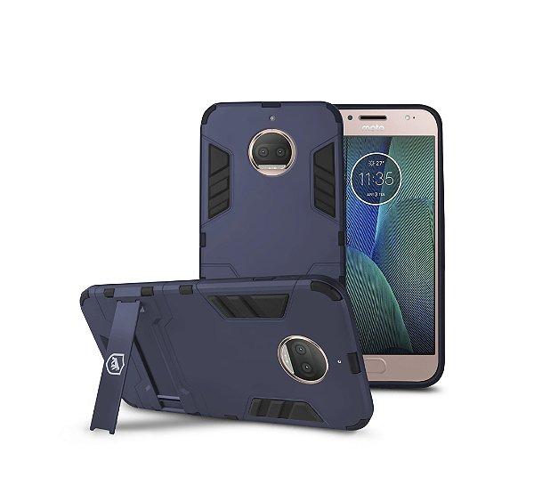 Capa Armor para Motorola Moto G5S Plus - Gorila Shield