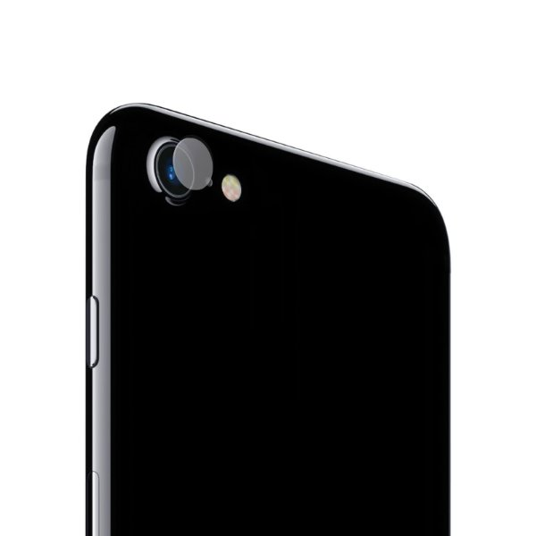 Película para Lente de Câmera para iPhone 7  e 8 - Gshield