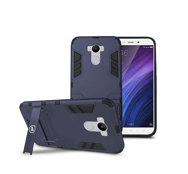Capa Armor para Xiaomi Redmi 4 - Gorila Shield
