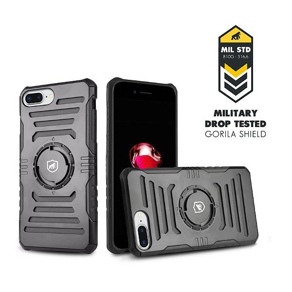 Capa Armband 2 em 1 para Iphone 7 Plus / 8 Plus - Gorila Shield