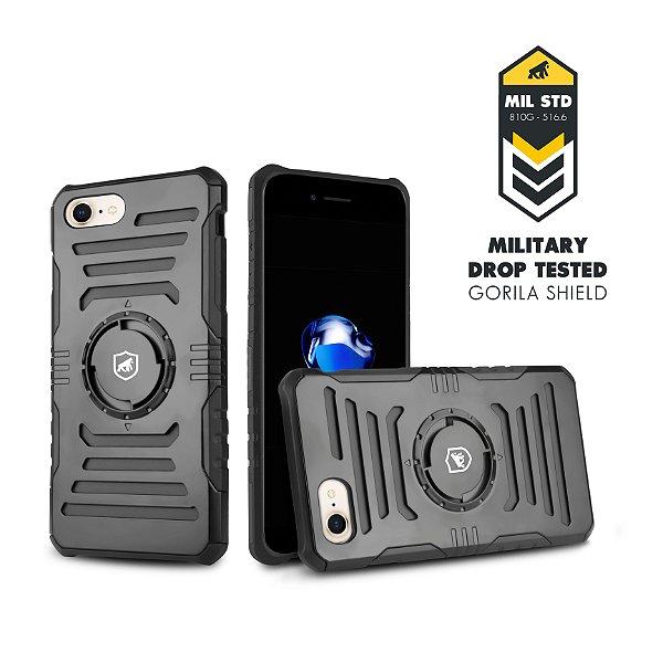 Capa Armband 2 em 1 para Iphone 7 e 8  - Gorila Shield