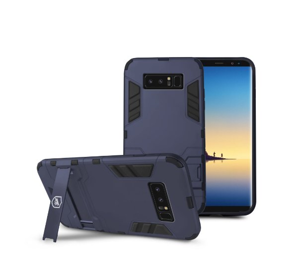 Capa Armor para Samsung Galaxy Note 8 - Gorila Shield