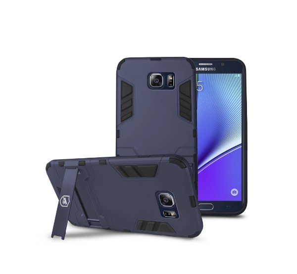Capa Armor para Samsung Galaxy Note 5  - Gorila Shield
