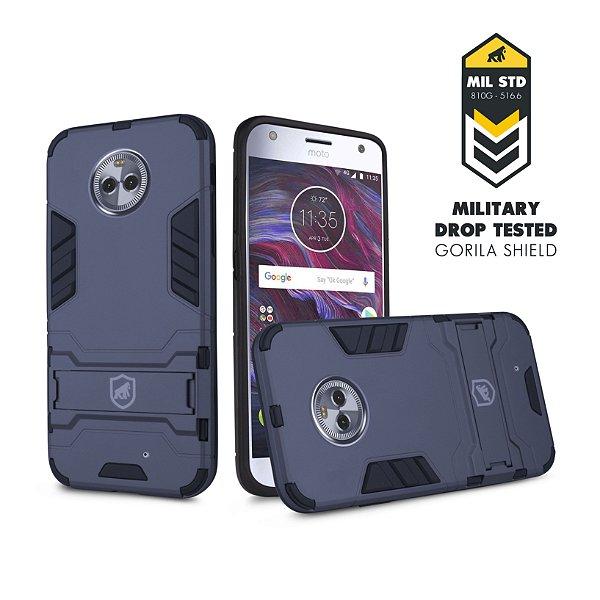 Capa Armor para Motorola Moto X4 - Gorila Shield