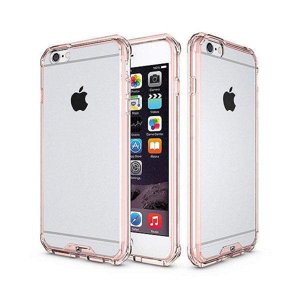 Capa Ultra Slim Air Rosa para Iphone 6 e 6S - Gorila Shield