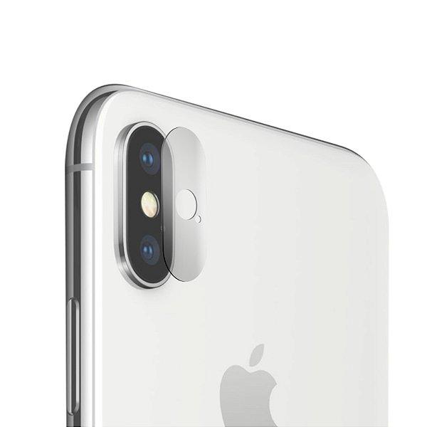 Película para Lente de Câmera para iPhone X e XS - Gshield