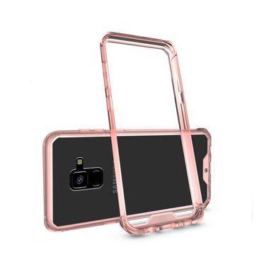 Capa Ultra Slim Air Rosa para Samsung Galaxy A8 Plus - Gorila Shield