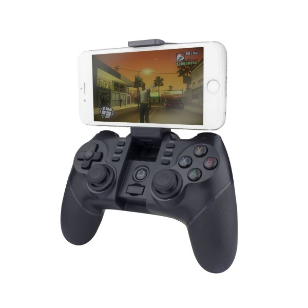 Gamepad Bluetooth - 3 in 1 Wireless Controller - Ípega