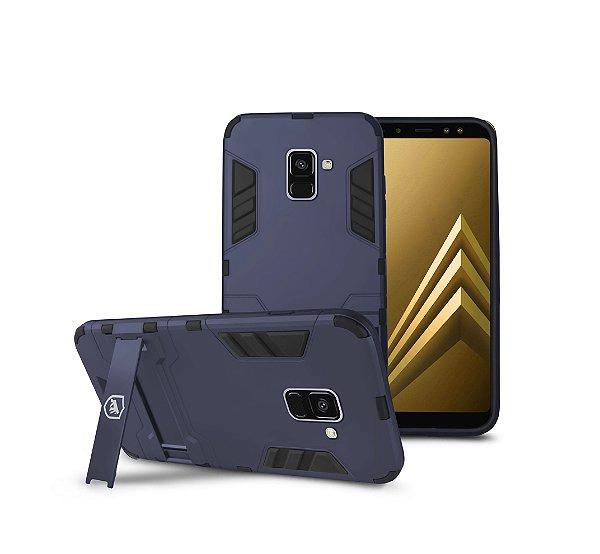 Capa Armor para Samsung Galaxy A8 Plus - Gshield