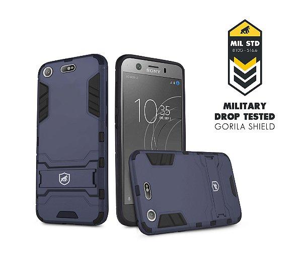 Capa Armor para Sony Xperia XZ1 Compact - Gorila Shield