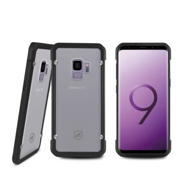Capa Grip Shield para Samsung Galaxy S9 - Gorila Shield