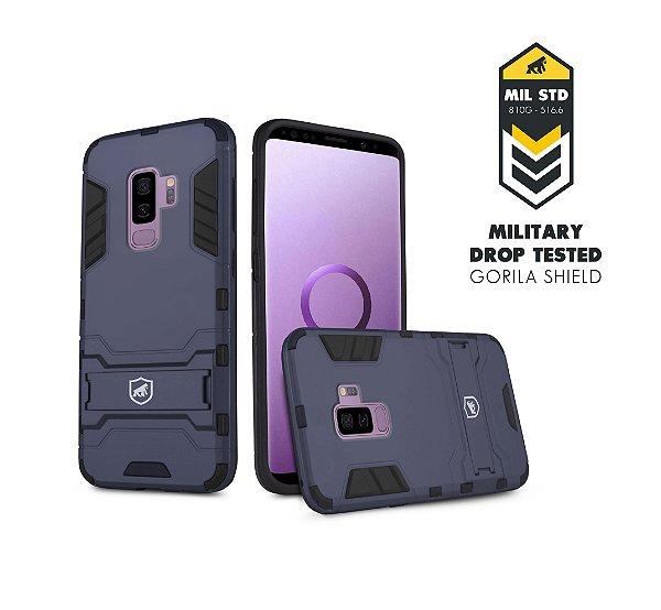 Capa Armor para Samsung Galaxy S9 Plus - Gorila Shield