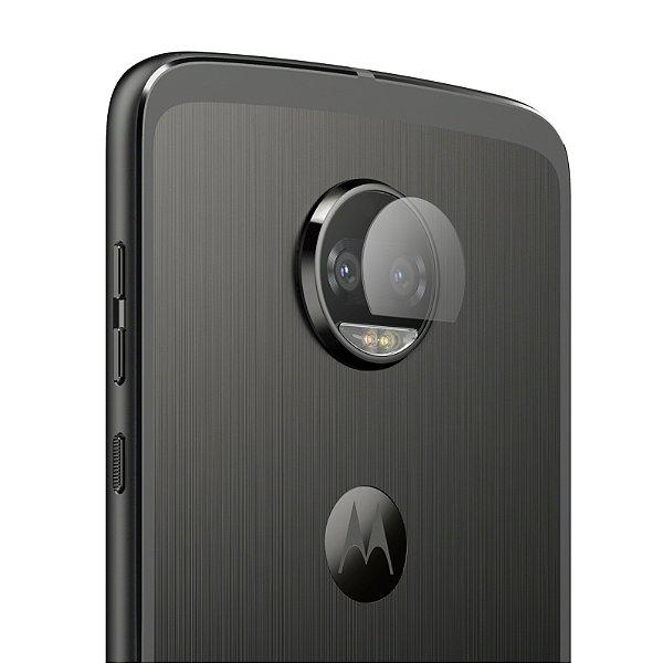 Película para Lente de Câmera para Motorola Moto Z2 Force - Gshield