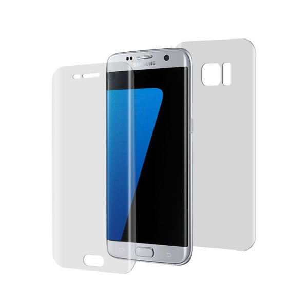 Pelicula 360 nano gel xtreme para Galaxy S7 Edge - Gorila Shield