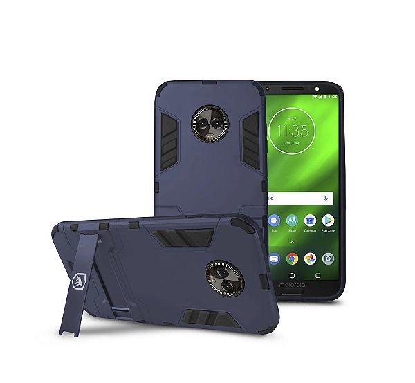 Capa Armor para Motorola Moto G6 Plus - Gshield