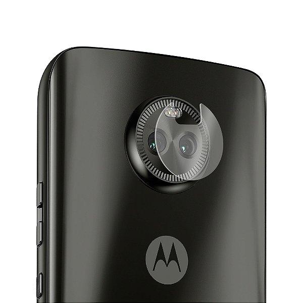 Película para Lente de Câmera para Motorola Moto X4 - Gshield